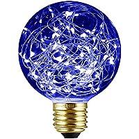 Decorativo Lampadine Edison, xinrong nuovo cielo stellato LED filo di