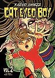 Cat eyed boy: 2