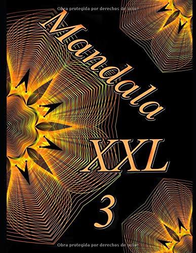 Mandala XXL 3