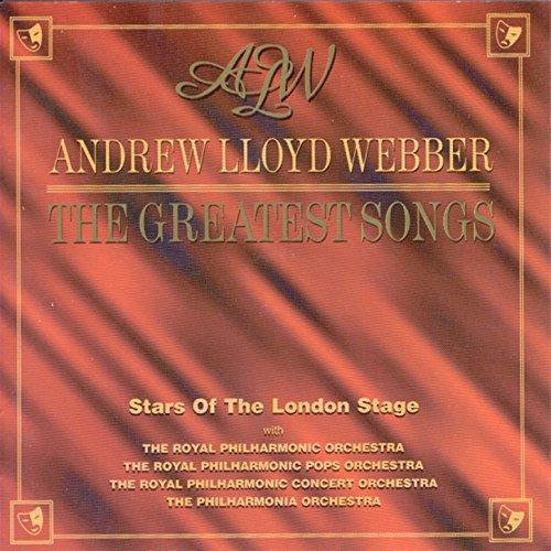 Andrew Lloyd Webber - The Grea...
