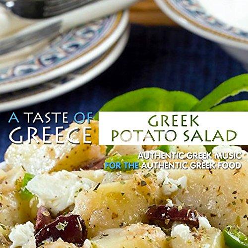 A Taste of Greece: Greek Potato Salad