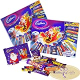 Cadbury Giant Selection Box Twin