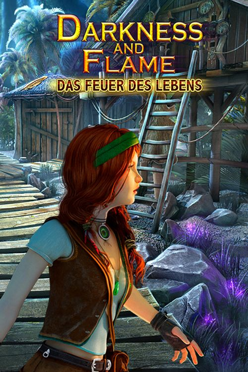 Darkness and Flame: Das Feuer des Lebens [PC Download]