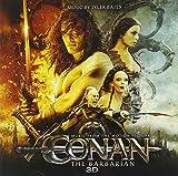 Songtexte von Tyler Bates - Conan the Barbarian