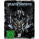 Transformers - Die Rache - Blu-ray - Steelbook