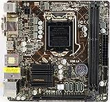 ASRock B85M-ITX Mainboard Sockel (LGA 1150, mini ITX, DDR3) Bulkware