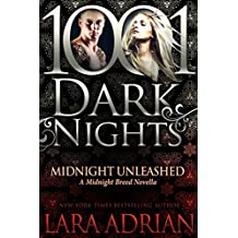 Midnight Unleashed: A Midnight Breed Novella (English Edition)