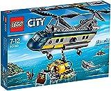Lego City 60093 Elicottero di Salvataggio