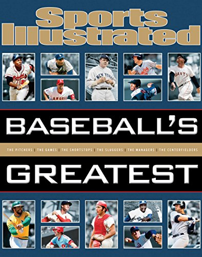 Sports Illustrated Baseball's Greatest por The Editors of Sports Illustrated