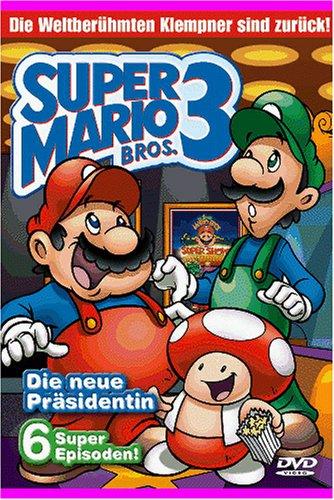 Super Mario 3 - Teil 1