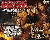 Connect with Pieces Puzzle El Señor de los Anillos (700 piezas)