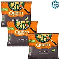 Quorn NUGGETS QUORN VEGANO 280g Pack de 3