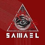 Anklicken zum Vergrößeren: Samael - Hegemony (Audio CD)