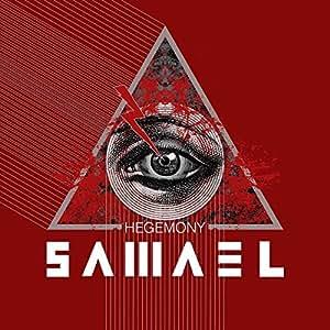 Hegemony (CD Digipak + Bonus Track)