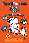 Hommes qui cuisinent Egg Et d'autres...