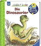 Die Dinosaurier (Wieso? Weshalb? Warum? junior, Band 25)
