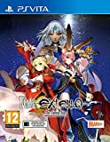 FATE / EXTELLA:THE UMBRAL STAR - PLAYSTATION VITA PSVITA