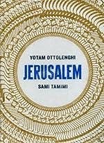 Jérusalem de Yotam Ottolenghi