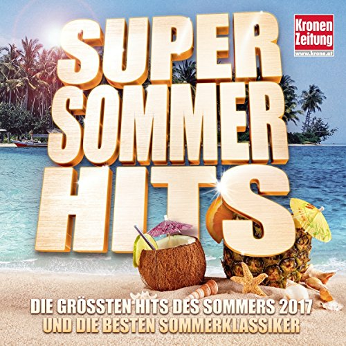 Super Sommerhits 2017