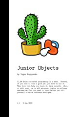 Junior Objects Paperback