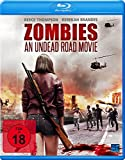 Zombies - An Undead Road Movie (Blu-ray)