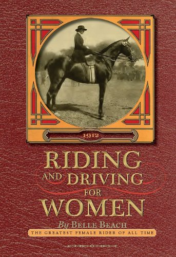 Riding and Driving for Women por Belle Beach