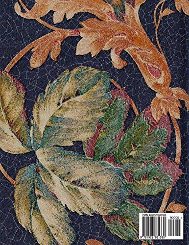 Writer's Journal - Leaves