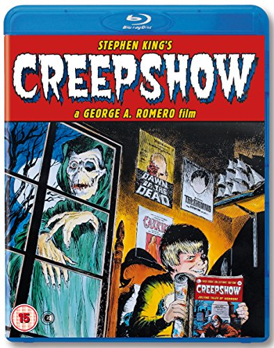 Creepshow [Blu-ray] [Import anglais]