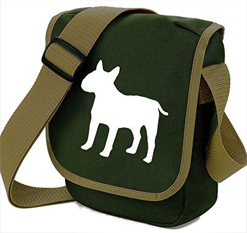 Bag Pixie, Borsa a spalla donna Fawn Dog Black bag