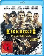 Kickboxer - Die Vergeltung - Uncut [Blu-ray] hier kaufen
