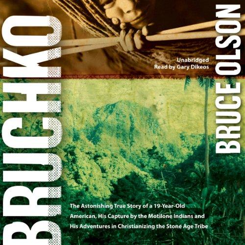 Bruchko  Audiolibri