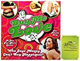 Buy Me Love Adult Board Game For Couples...