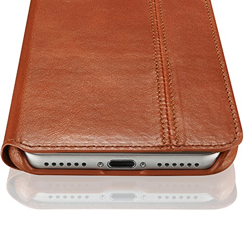 another chance 06dcd 7b3b1 Kavaj Iphone 8 Iphone 7 Case Leather