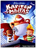 Captain Underpants: The First Epic Movie [DVD] (English audio. English subtitles)