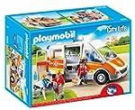 Playmobil 6685 City Life Children's H...