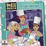051/Krimi-Dinner - Die Drei !!!