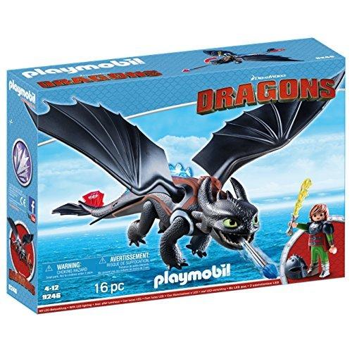 Playmobil Hipo y Desdenato 9246 12