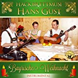 Bayrische Weihnacht; Instrumental; Hackbrett