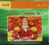 #10: Sacred Chants - Vol. 5