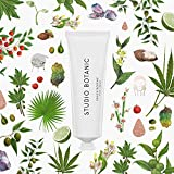 Studio Botanic Gesichtcreme 50 ml – für Tag und Nacht – 100% Rein
