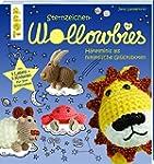 Sternzeichen Wollowbies: Häkelminis a...