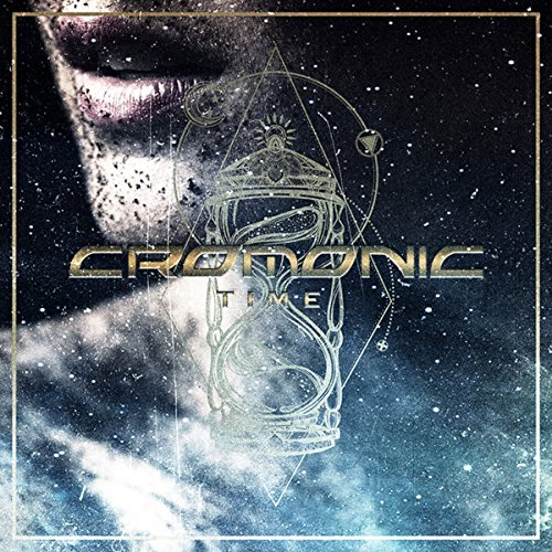 Cromonic: Time (Audio CD)