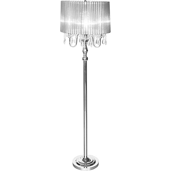 Beaumont Red Table Lamp | Traditional
