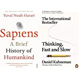 Sapiens + Thinking, Fast and Slow