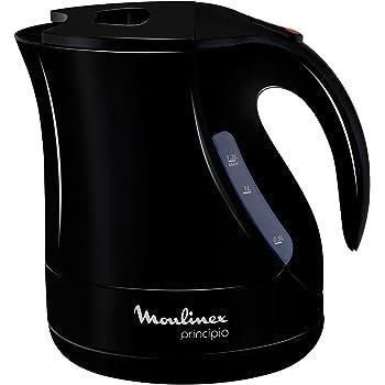 Moulinex - BY1078 - Bouilloire Electrique, 2400 watts, Noir