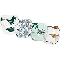 Culotte d'apprentissage Lavables Bébé, Morbuy Coton Couche-Culotte Anti-Fuite Potty Pantalon de Formation Imperméables…