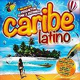 Caribe Latino - O Melhor Do Reggaeton, Funk & Kizomba [CD] 2017 -