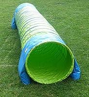 Callieway® Tunnel pour chien Ø 5m/60cm