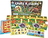 Family Pastimes Caves And Claws An Award...