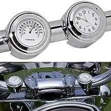 orologio da moto